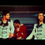 Ashkin 0098 & Alirezaz Ft Mehdi Hosseini - Bad Boy