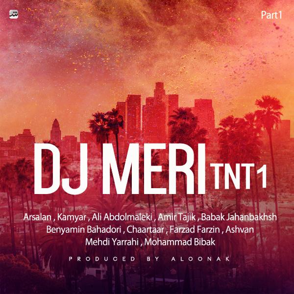 Dj Meri - TNT1 ( Part 1 )