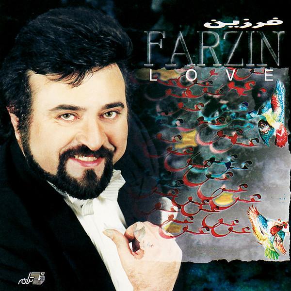 Farzin - Eshgh