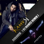 Kamyar - Dobareh ( Club Mix )