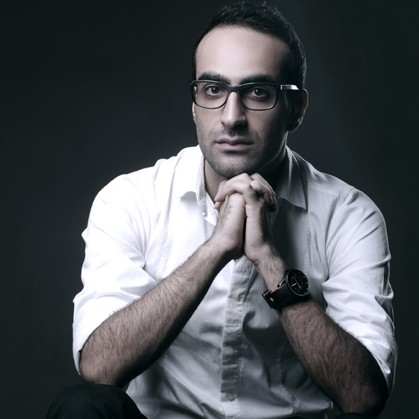 Mehdi Jahani – Dooneye Darya