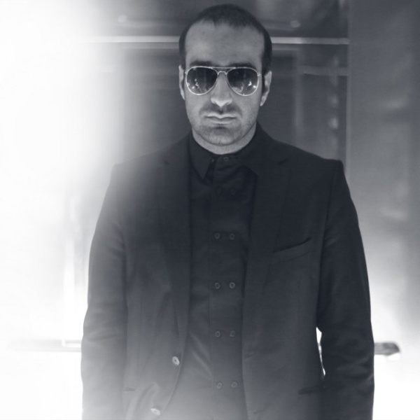 Mehdi Jahani - Man Maste Eshgham