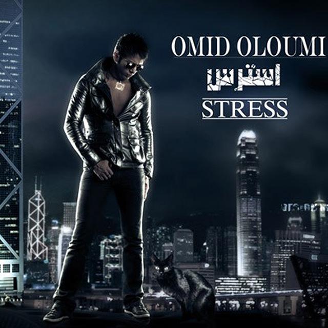 Omid Oloumi - Steres