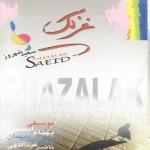 Saeid Shahrouz - Taghados
