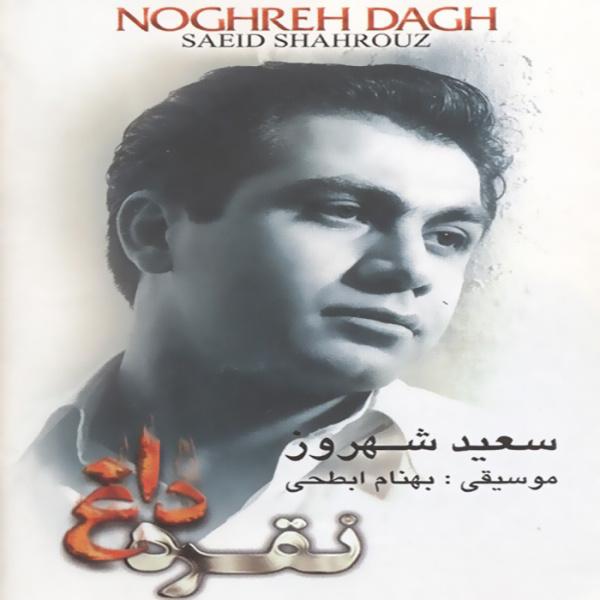 Saeid Shahrouz – Avareh