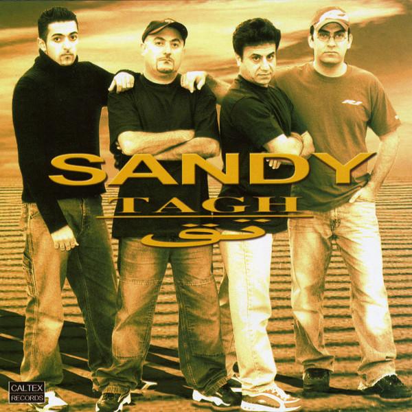 Sandy - Tagh