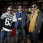 Tik Taak - Bezan Rasman Be Chak ( Live )