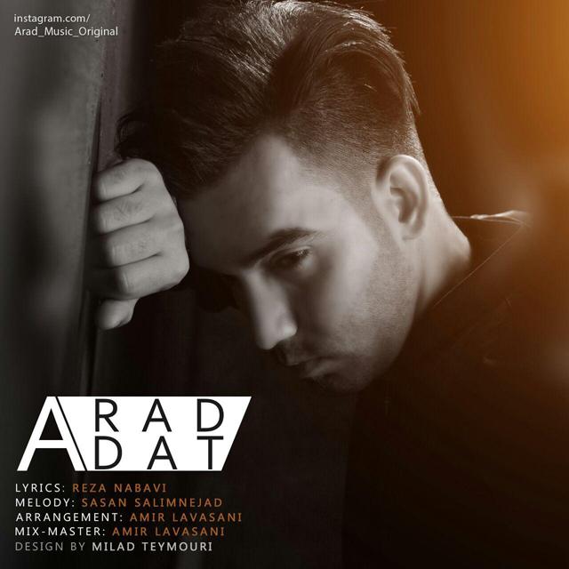 Arad - Adat