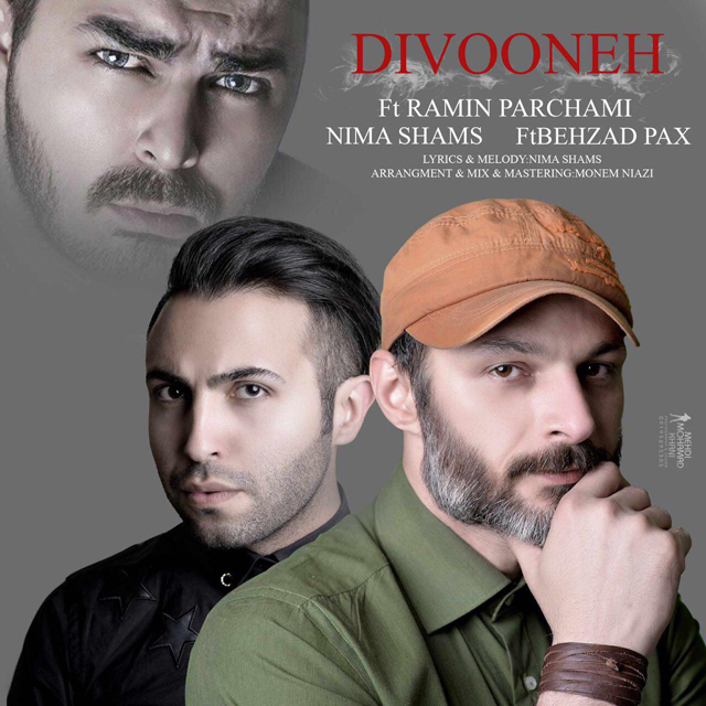 Behzad Pax Ft Nima Shams & Ramin Parchami – Divooneh