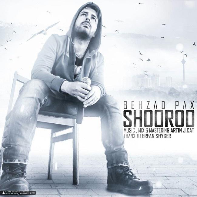 Behzad Pax - Shoroo