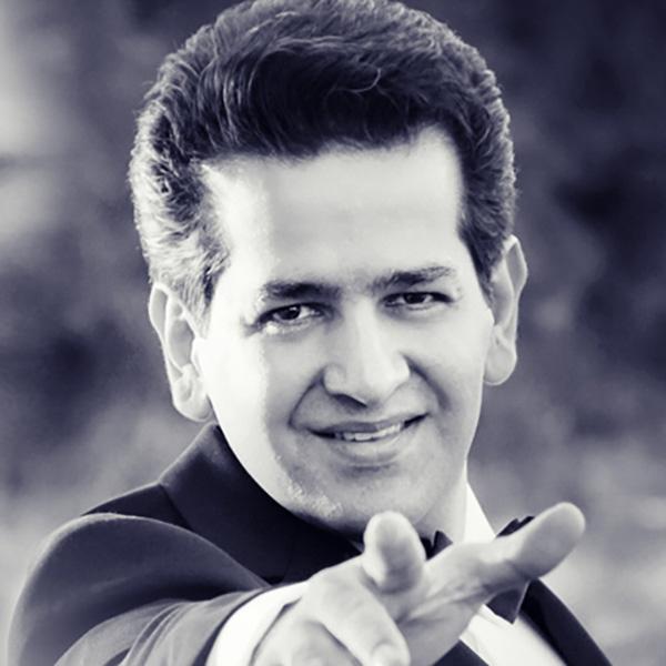 Hamid Talebzadeh - Faghat Khode Toro Eshghe ( Remix )