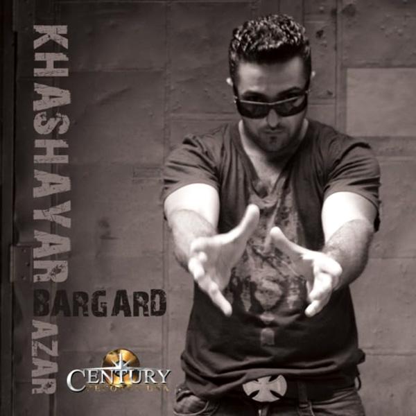 Khashayar Azar - Bargard
