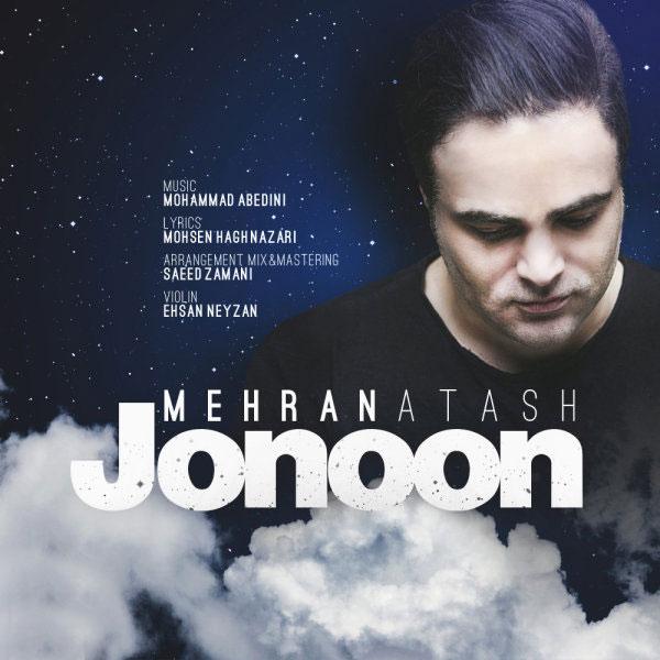 Mehran Atash – Jonoon