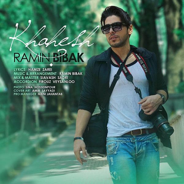 Ramin Bibak - Khahesh