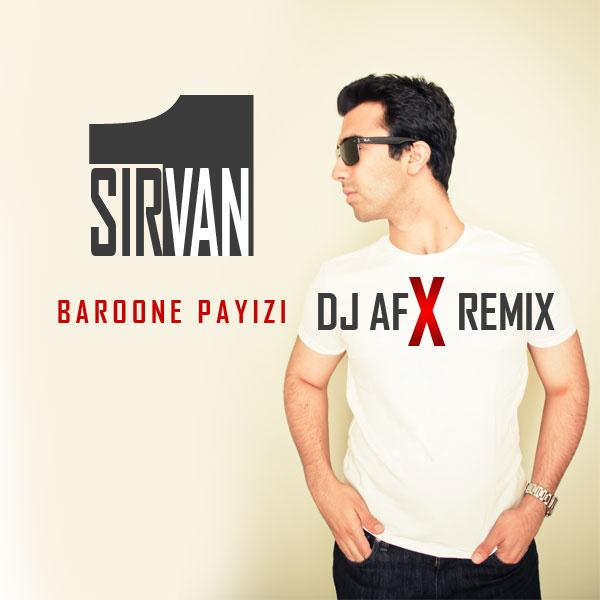 Sirvan Khosravi – Baroone Paeizi ( Remix )