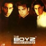 The Boyz – Zabane Farsi