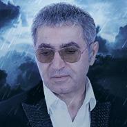 Fereydoun Asraei - Geryeh Mikonam Barat