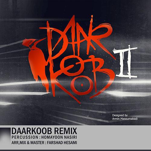 Daarkoob Band - Daarkoob ( Remix )