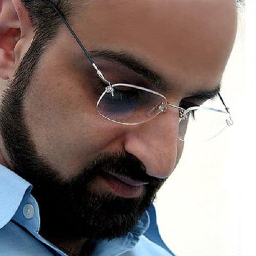 Mohammad Esfahani - Armaghane Tariki