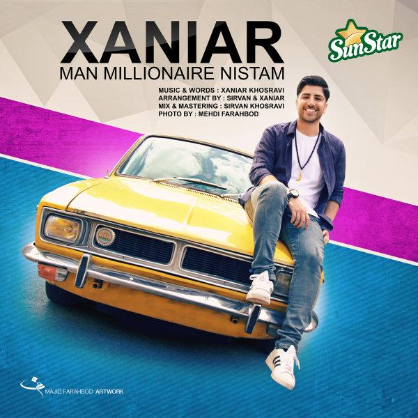 Xaniar - Man Millionaire Nistam