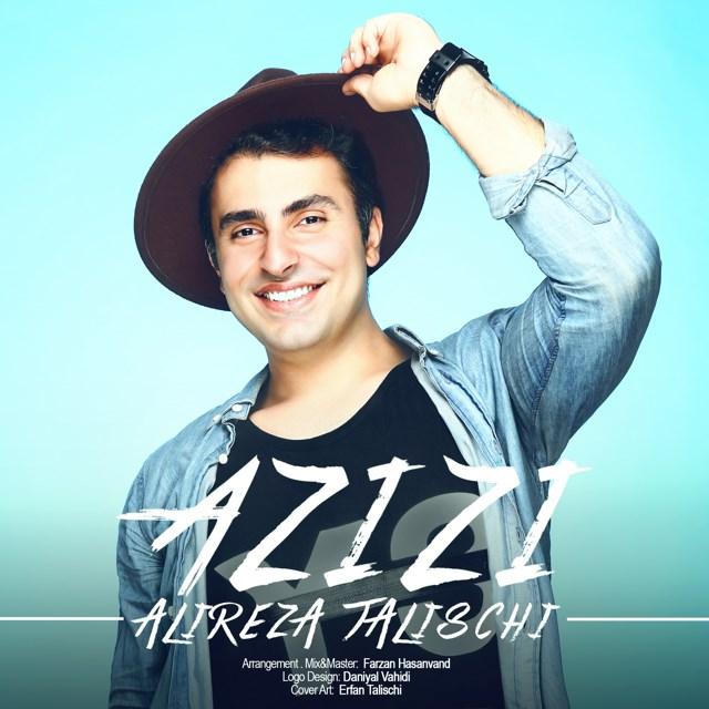Alireza Talischi - Azizi