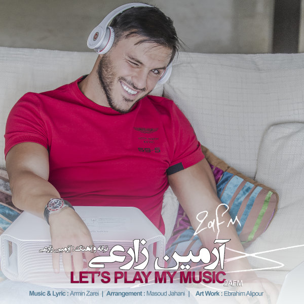 Armin 2AFM - Beza Play She Musicam