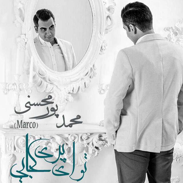 Mohammad Pourmohseni – To Ey Pari Kojaei