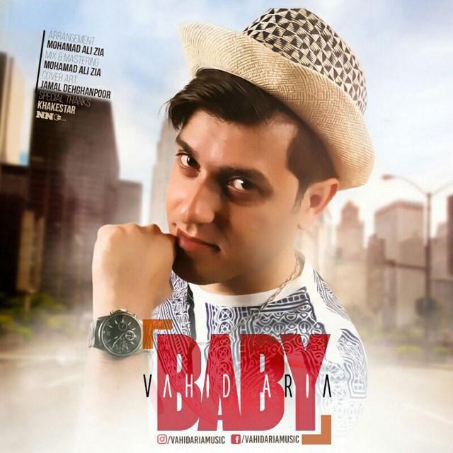 Vahid Aria - Baby