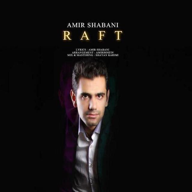 Amir Shabani - Raft