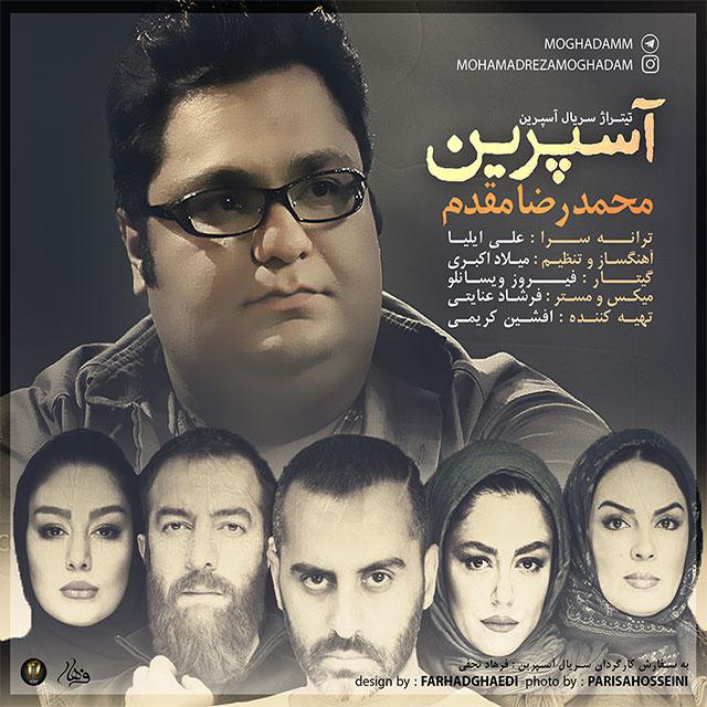 Mohammadreza Moghaddam – Aspirin