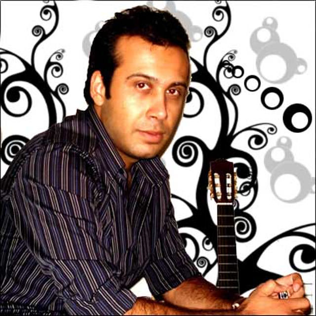 Mohsen Chavoshi – Tobeh Nameh