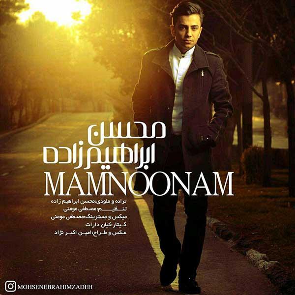 Mohsen Ebrahimzadeh - Mamnoonam