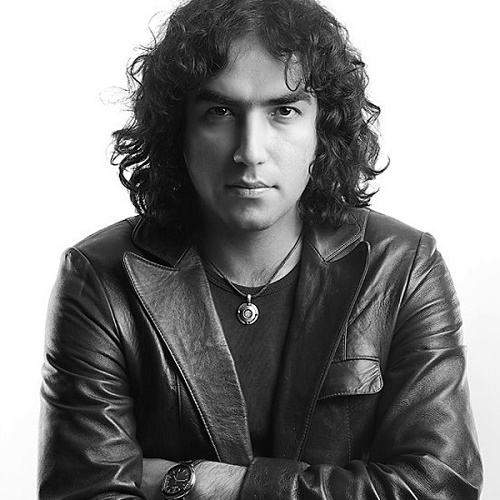 Reza Yazdani – Gaamhaye Moalagh
