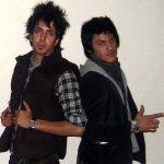 Rezaya & Armin 2AFM - Nazgol