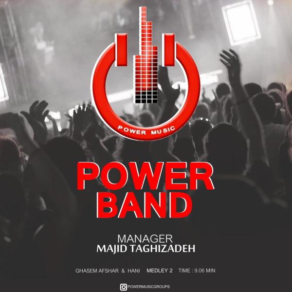 Power Music – Medley 2