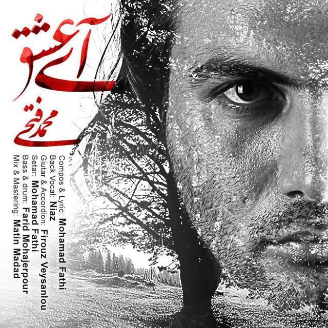 Mohammad Fathi - Ay Eshgh