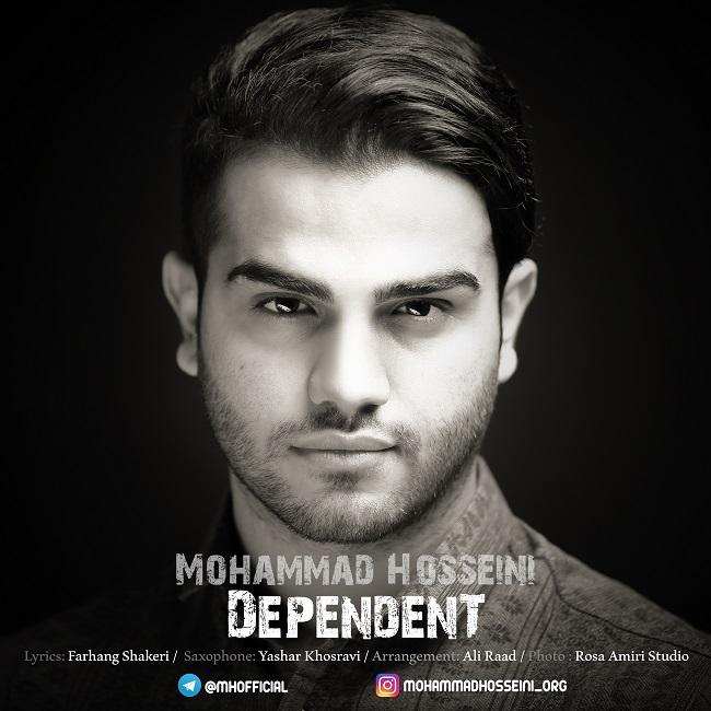 Mohammad Hosseini - Vabasteh