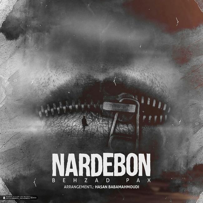 Behzad Pax – Nardeboon