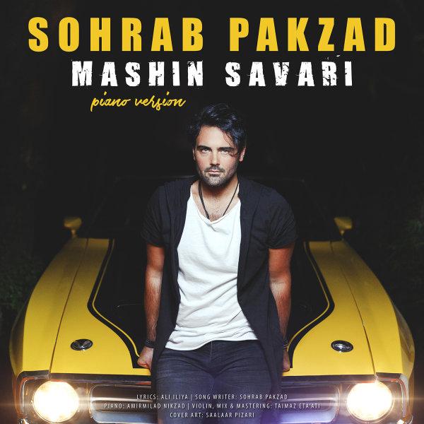 Sohrab Pakzad – Mashin Savari ( Piano Version )