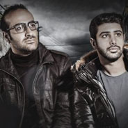 Alishmas & Mehdi Jahani - Yadegaria