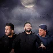 Masoud Sadeghloo & Mehdi Hosseini Ft Ali Pishtaz - Nimeye Gomshodeh