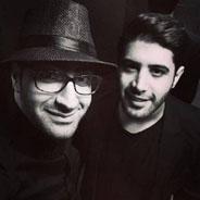 Alishmas & Mehdi Jahani - Zibatar Az To