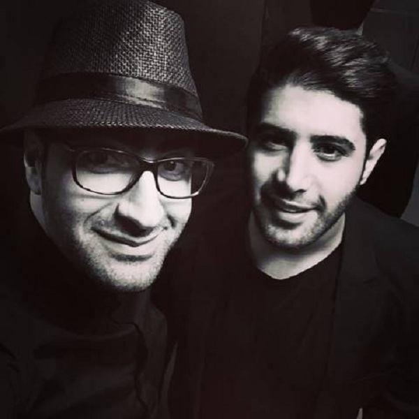 Alishmas & Mehdi Jahani – Zibatar Az To