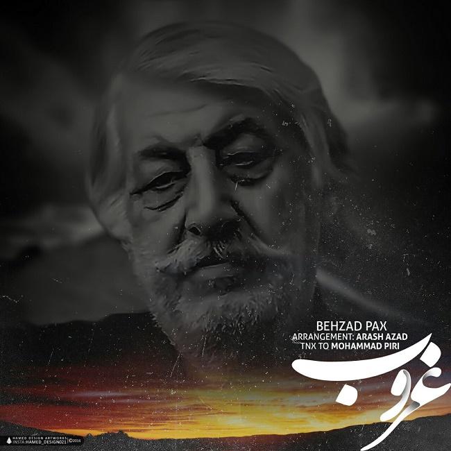 Behzad Pax – Ghoroob
