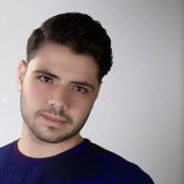 Mahdi Zandi - Are