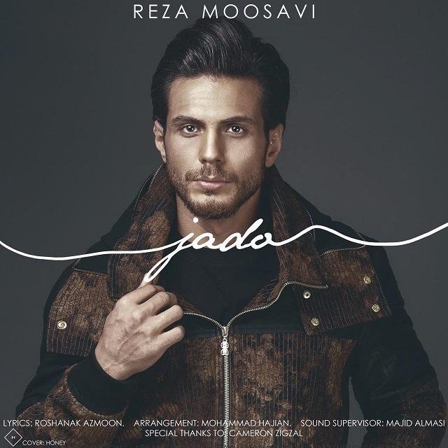 Reza Moosavi – Jadoo