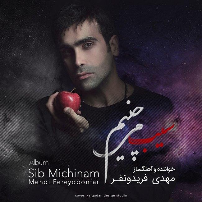 Mehdi Fereydoonfar – Bide Majnoon