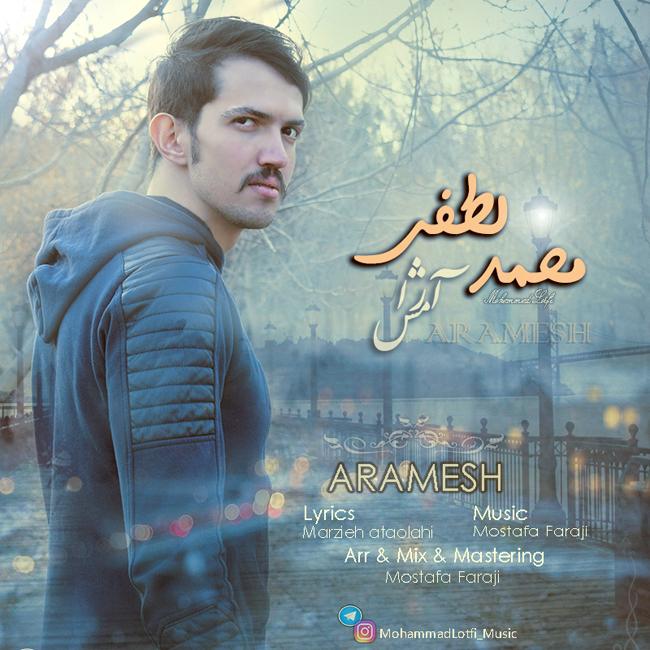 Mohammad Lotfi – Aramesh