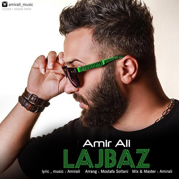 Amir Ali - Lajbaz