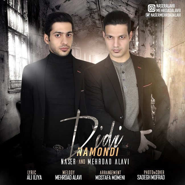 Naser Alavi & Mehrdad Alavi - Didi Namoondi